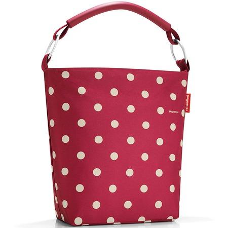 Купить Сумка Reisenthel Ringbag L ruby Dots