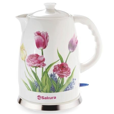 Купить Чайник Sakura SA-2028T