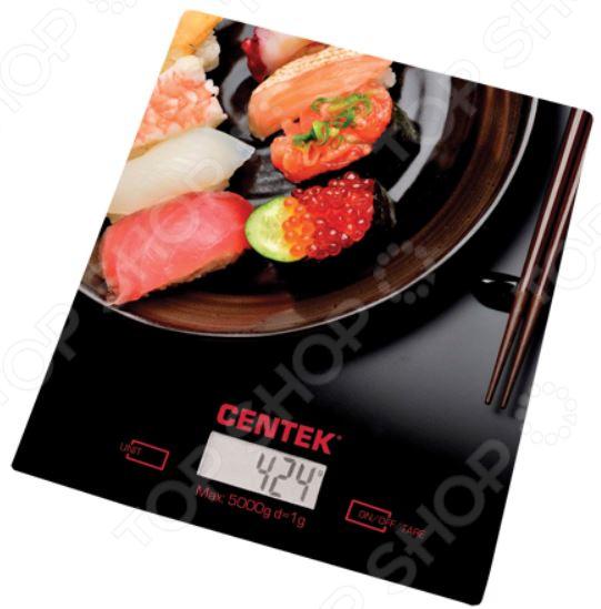Весы кухонные CT-2462