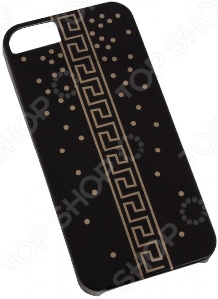 Чехол для iPhone 5/5S/SE Macuus «Точки»