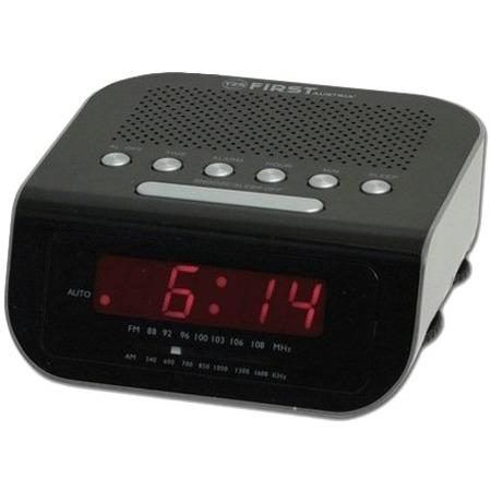Купить Радиочасы First 2406-1
