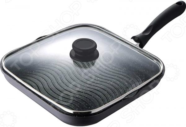 посуда wb Сковорода-гриль Wellberg WB-2385