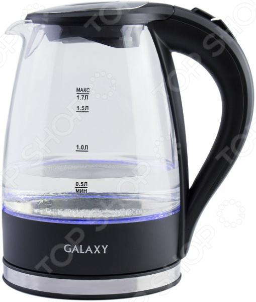 Чайник Galaxy GL 0552 электрочайник galaxy gl 0552