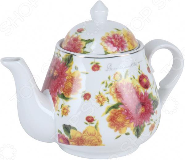 Чайник заварочный Rosenberg RPO-250017-L