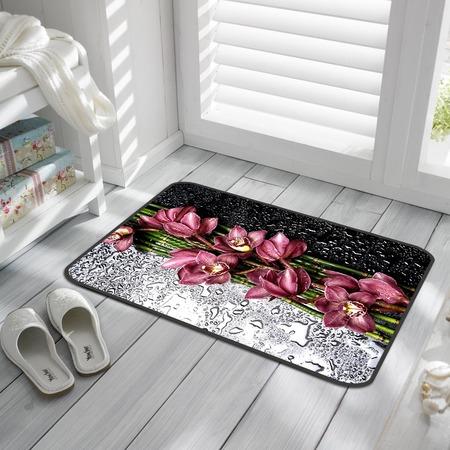 Купить Ковер ТамиТекс «Орхидея на стекле»
