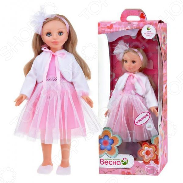 Кукла Весна «Эсна-1». В ассортименте