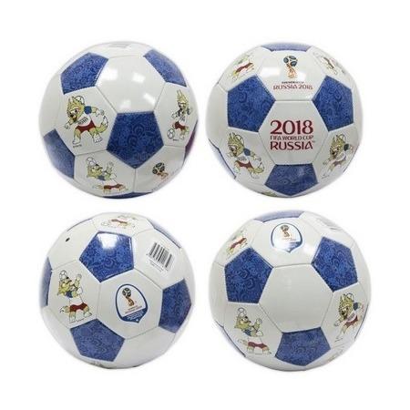 Мяч футбольный FIFA 2018 GOAL