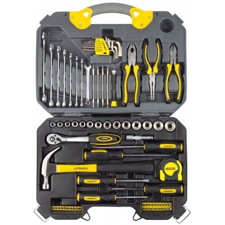 Купить Набор инструментов Stayer Profi 27710-H78