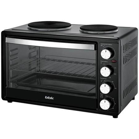 Купить Мини-печь BBK OE 3071 M-2 P
