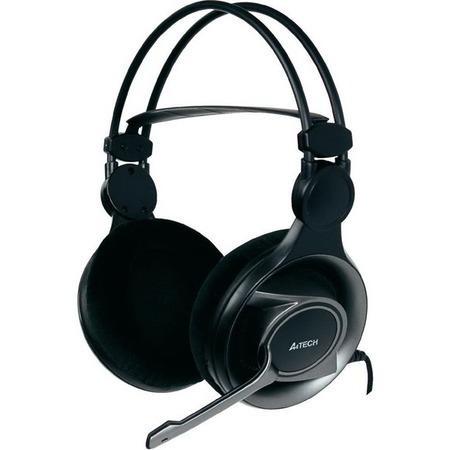 Купить Гарнитура игровая A4Tech HS-100