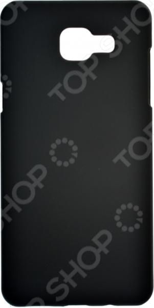 Накладка защитная skinBOX Samsung Galaxy A5 (2016) аксессуар защитная пленка samsung galaxy a5 2016 front