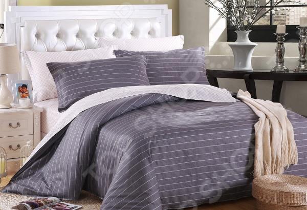 Комплект постельного белья Cleo 407-SK