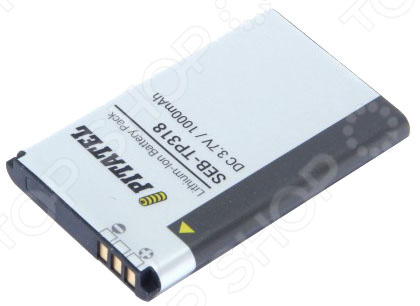 Аккумулятор для телефона Pitatel SEB-TP318 nokia bl 5c