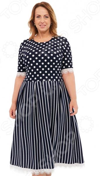 Платье Wisell «Каталина»