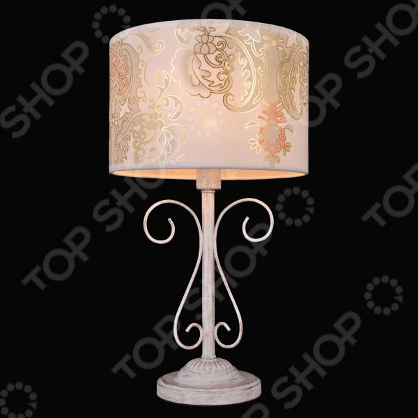 Лампа настольная Natali Kovaltseva Vaniti 75059/1t Ivory