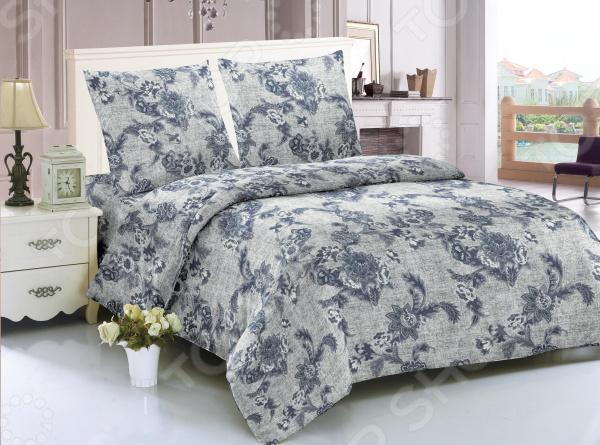 Комплект постельного белья Amore Mio Prague. 1,5-спальный