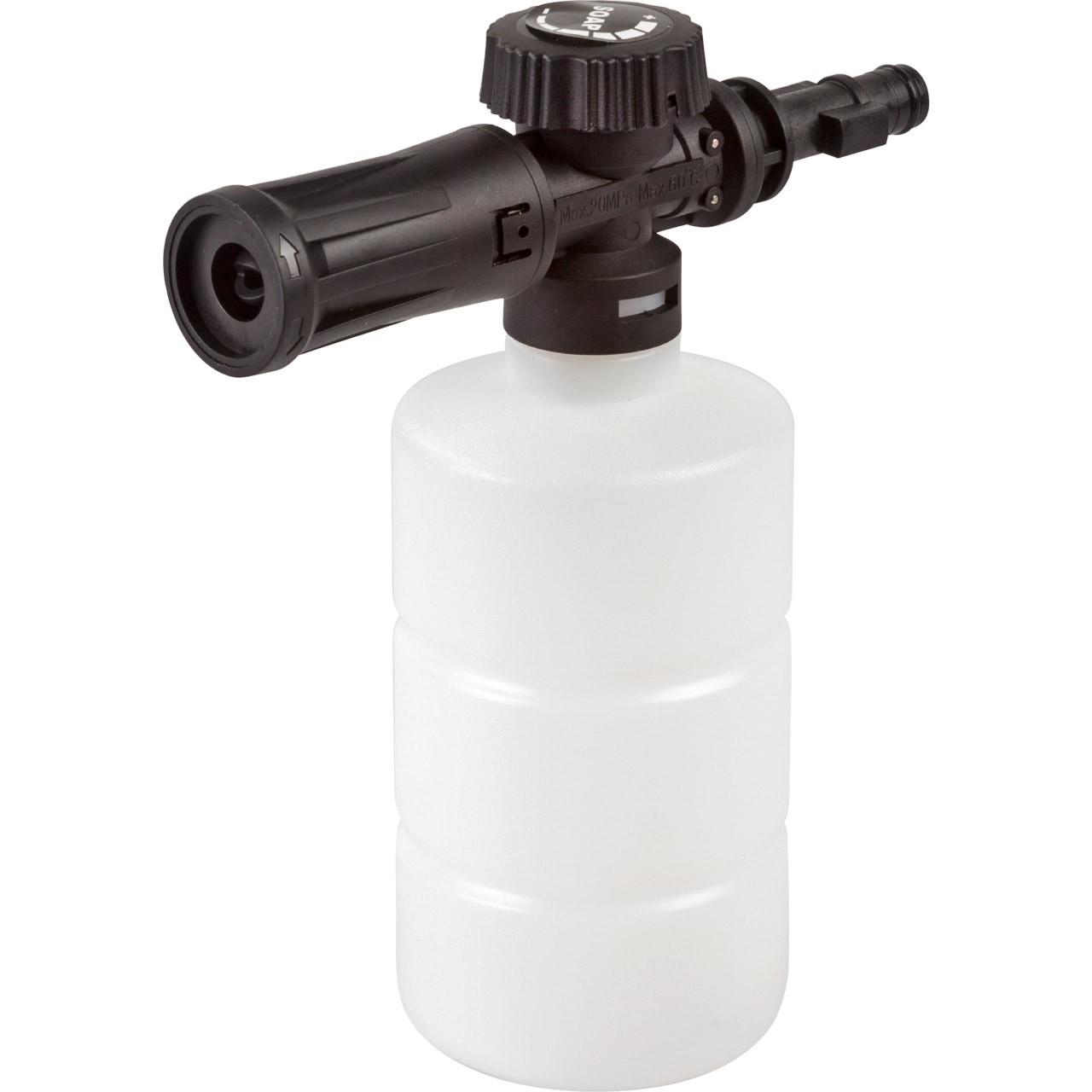 Насадка-пеногенератор для компрессора Bort Foam Master