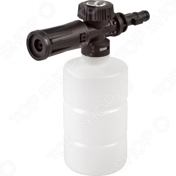 Насадка-пеногенератор для компрессора Bort Foam Master 1