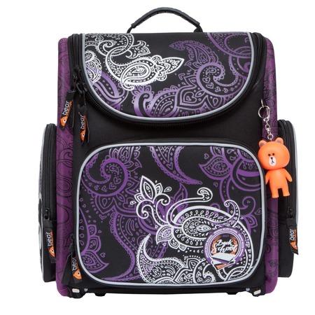 Купить Рюкзак школьный Orange Bear S-16