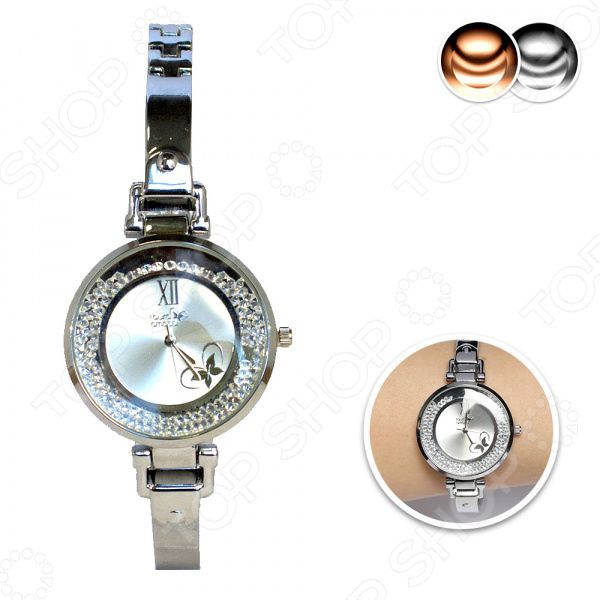 Часы женские Laura Amatti Великолепный век