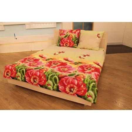 Купить Комплект постельного белья Диана «Чары купидона». Семейный
