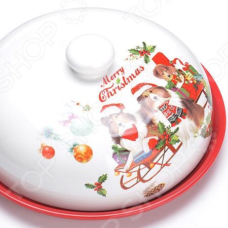 Zakazat.ru: Блюдо для блинов Loraine LR-27183