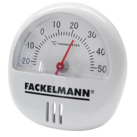 Купить Термометр на магните Fackelmann «Tecno»