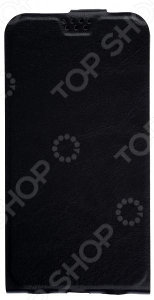 Чехол-флип skinBOX Huawei Y6 II смартфон huawei y6 pro золотой