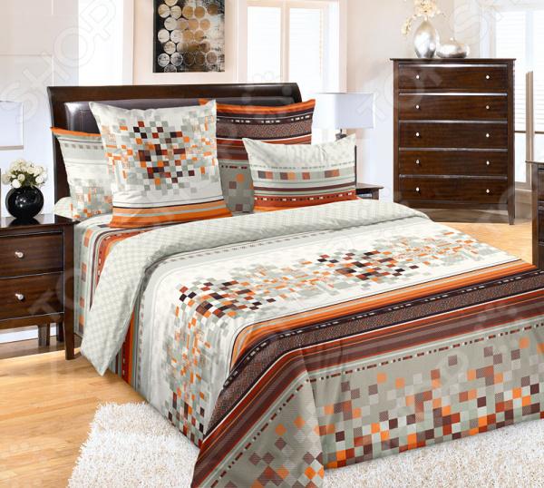 Фото Комплект постельного белья Белиссимо «Моцарт»