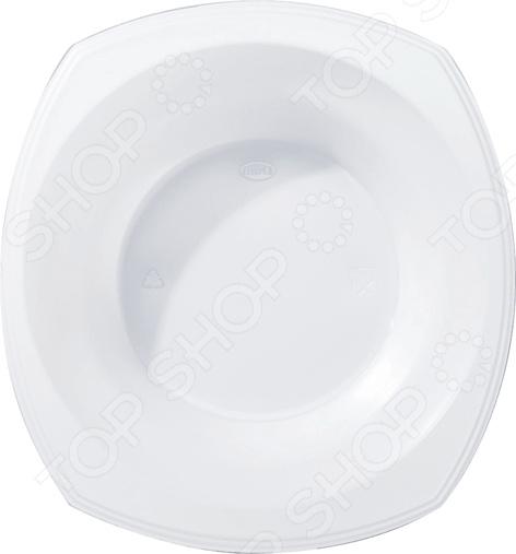 Набор тарелок одноразовых Duni 351223