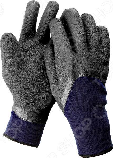 Перчатки рабочие утепленные Зубр «Профессионал. Сибирь» цена