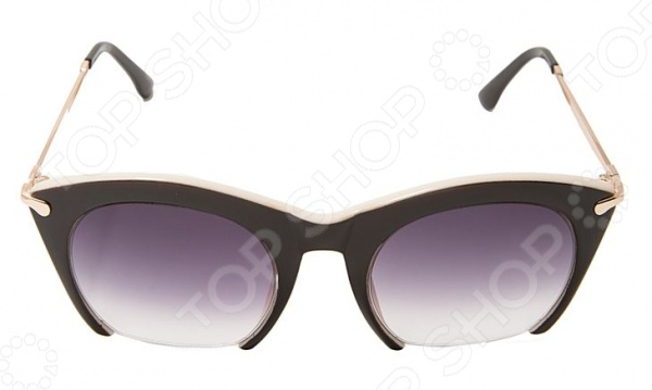 Очки солнцезащитные Mitya Veselkov LANBAO-1646-C1 станут чудесным дополнением к набору ваших аксессуаров. Они не только уберегут глаза от вредного воздействия солнечного света, но и подчеркнут вашу индивидуальность, взыскательность и неповторимый вкус. Очки имеют продолговатую форму, снабжены стильной роговой оправой и градиентными линзами. Последние, в свою очередь, выполнены из высококачественных, устойчивых к появлению царапин, материалов. Торговая марка Mitya Veselkov это синоним первоклассного качества и стильного современного дизайна. Компания занимается производством и продажей часов, запонок, кошельков, очков и т.д. Креативность, оригинальность и творческий подход вот основные принципы торгового бренда Mitya Veselkov.