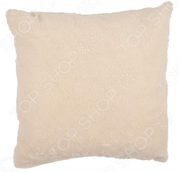 Подушка Био-Текстиль с лебяжьим пухом «Здоровый сон»