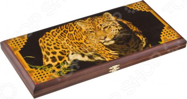 все цены на Нарды «Леопард» 28-291