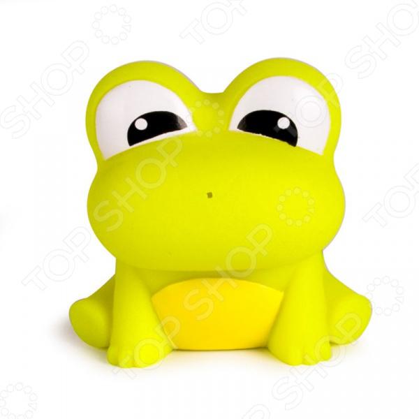 Игрушка для ванны детская Happy Snail «Лягушонок Квака»