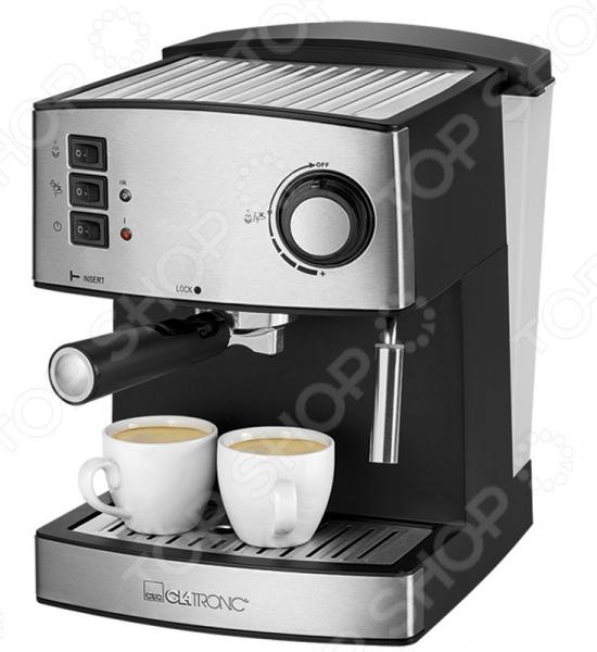 Кофемашина ES 3643