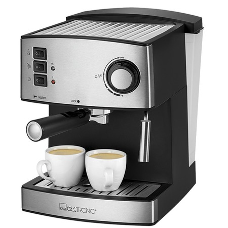 Купить Кофеварка Clatronic ES 3643