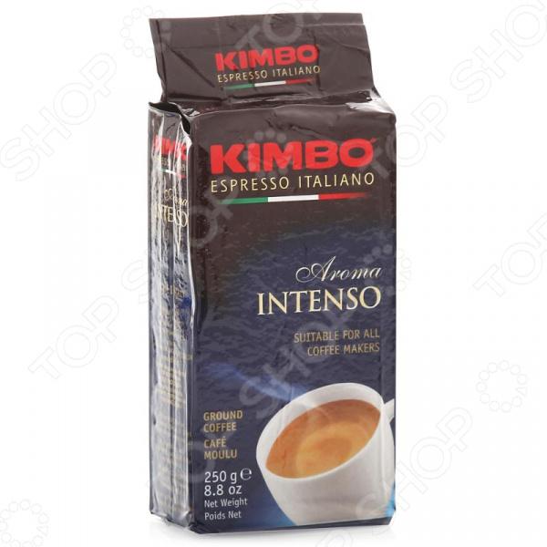 Кофе молотый Kimbo Aroma Intenso великолепный напиток, выполненный в лучших итальянских традициях. Такой образец станет прекрасной основой для приготовления ароматного и вкусного кофе, способного очаровать даже самых взыскательных гурманов и кофеманов. Этот кофе деликатная смесь лучших сортов арабики 80 и робусты 20 . Благодаря тому, что обжарка кофе проходит по классической схеме, в результате получается великолепное сырье с утонченным вкусовым букетом и многогранным ароматом. Уникальная бережная технология изготовления и упаковки обеспечивает непревзойденное качество продукта. Этот кофе обладает крепким вкусом с приятным шоколадным послевкусием и оптимальной консистенцией для приготовления в любых кофейных аппаратах. Молотый кофе также отличается ярким, выразительным ароматом, что делает его идеальным напитком в любое время дня.