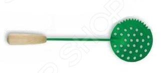 Черпак рыболовный Металлкомплект «Зубчатый» 0049340