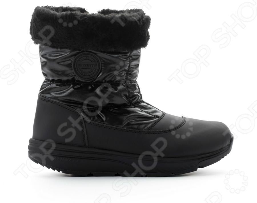 Зимние полусапоги женские Walkmaxx Comfort 3.0 1