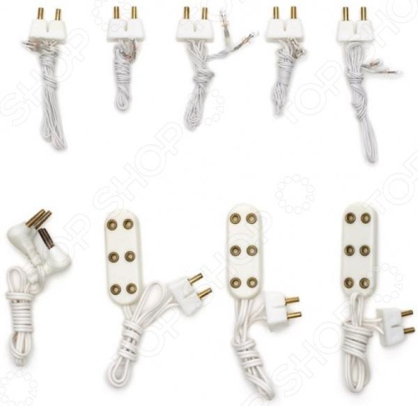 Комплект проводов-удлинителей для кукольного домика Lundby LB_60702000