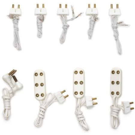 Купить Комплект проводов-удлинителей для кукольного домика Lundby LB_60702000