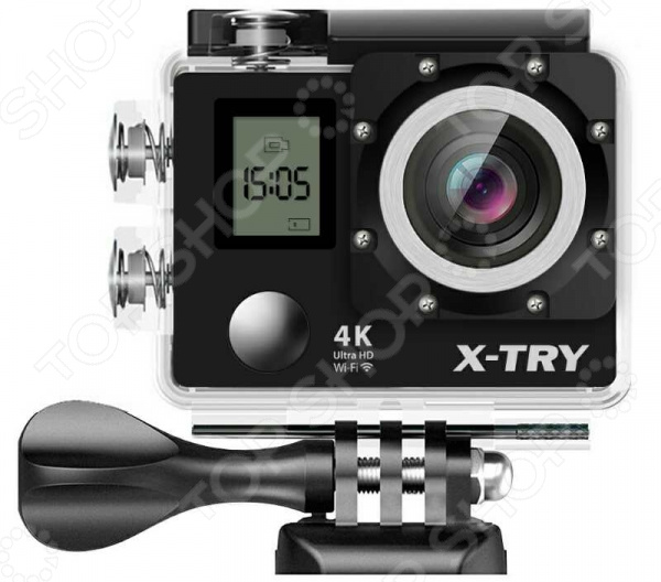 Экшн-камера X-TRY XTC215 фото камеры