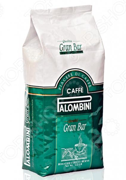 Кофе в зернах Palombini Gran Bar