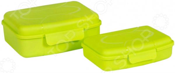 Набор контейнеров для СВЧ Полимербыт SGHPBKP50