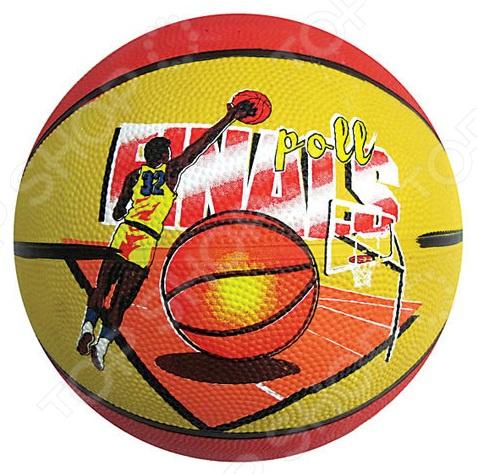 Мяч баскетбольный FunMax СТ85046