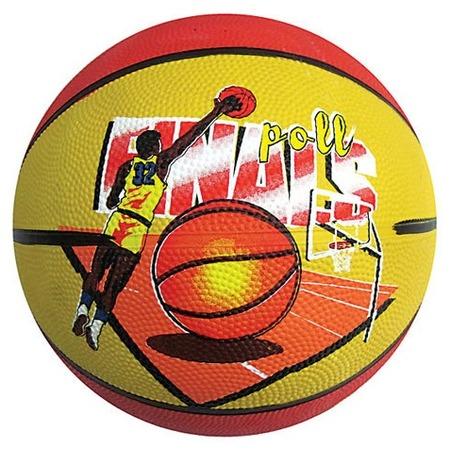 Купить Мяч баскетбольный FunMax СТ85046