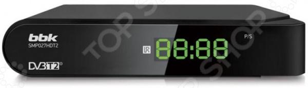 Ресивер BBK SMP-027 HDT2