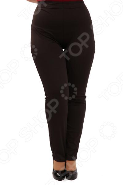 Фото - Брюки Лауме-Лайн «Обворожительность». Цвет: черный брюки лауме лайн обворожительность цвет красный