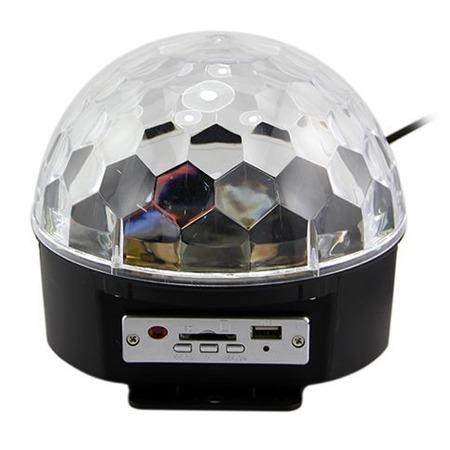 Купить Шар светодиодный Magic Ball